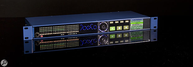 JoeCo Blue Box Recorder