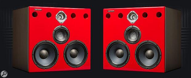 Jones-Scanlon Big Reds
