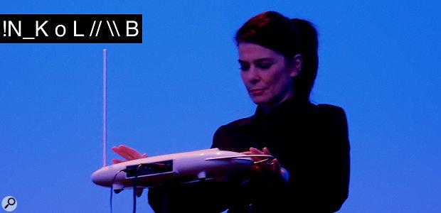 Katia Isakoff Electri City Concert
