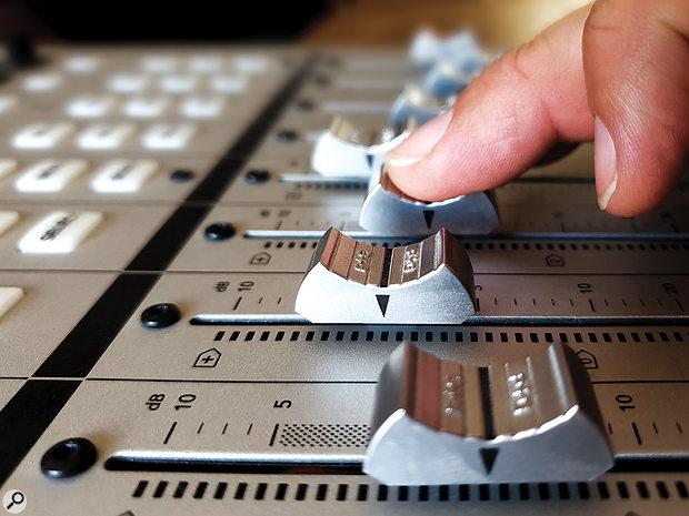 How Not To Mess Up Your Mix
