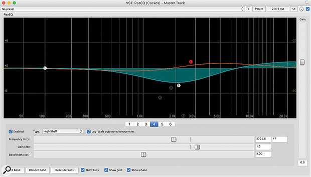 How Not To Mess Up Your Mix: EQ
