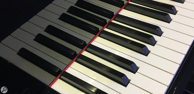 Keyboardist offer one-to-one Piano Lessons