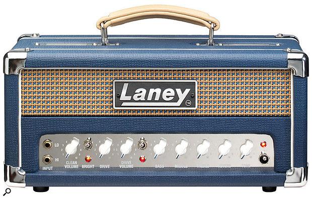 Laney L5 Studio Head