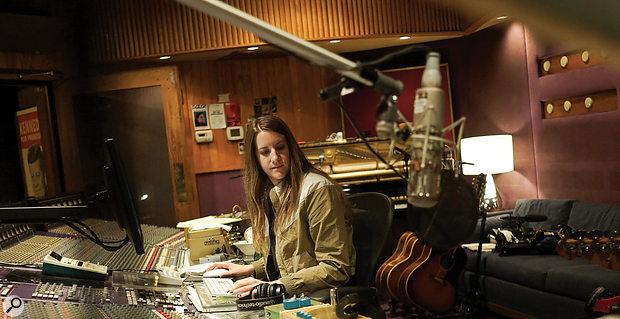 Laura Sisk: Engineer