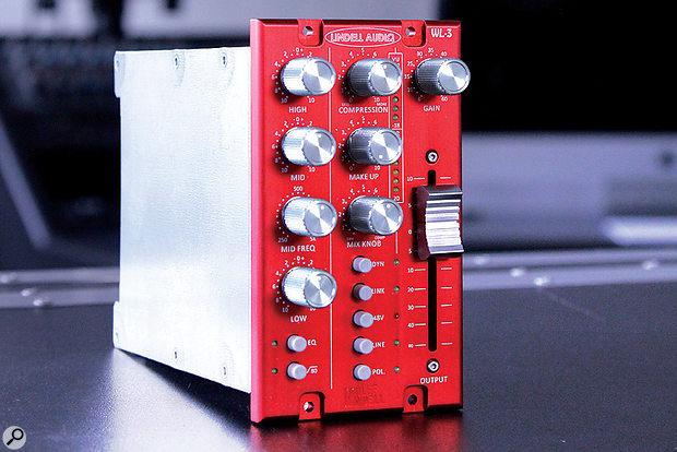 Lindell Audio WL‑3R