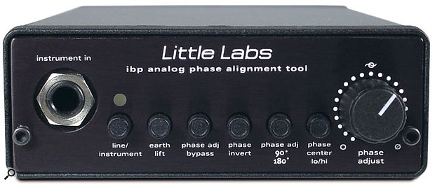 Little Labs IBP
