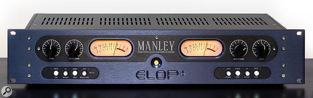 Manley Labs ELOP+
