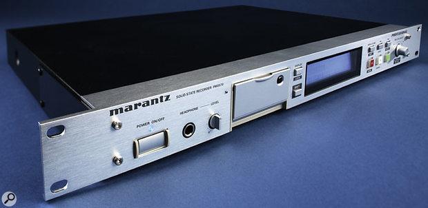 Marantz PMD570