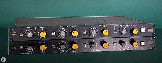 Miad AudioLCPQ 4040