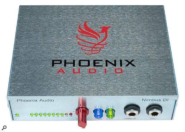 Phoenix Audio Nimbus
