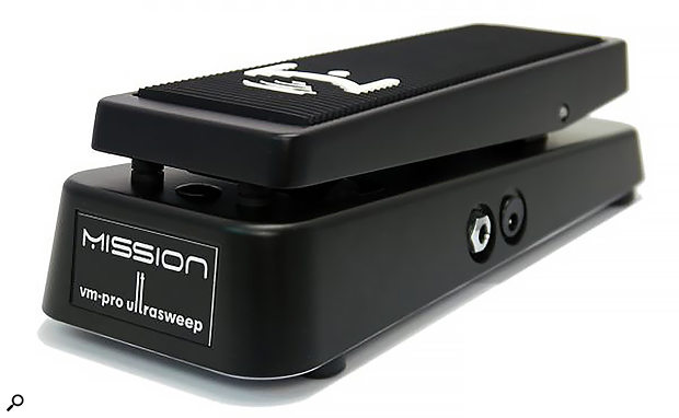 Mission VM-Pro Ultrasweep