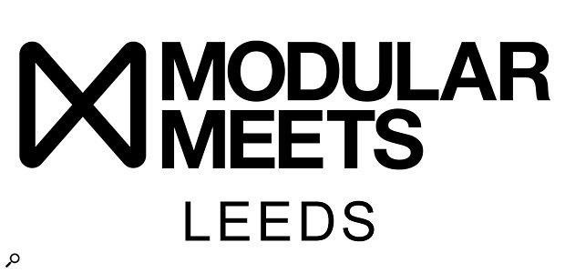 Modular Meets Leeds event