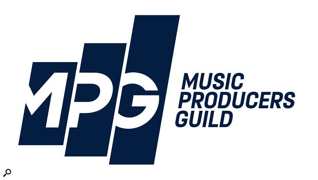 Music Producers Guild logo
