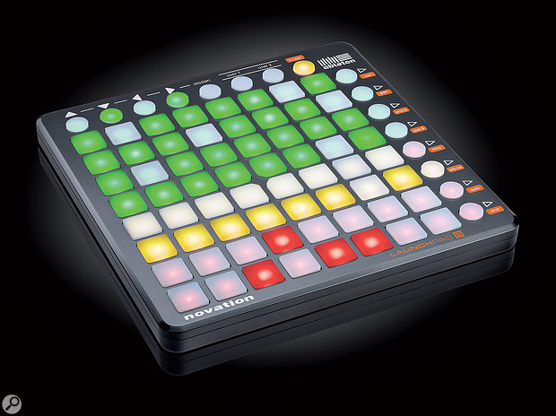 Novation Launchpad S.