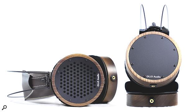 OLLO Audio HPS S4 & S4R