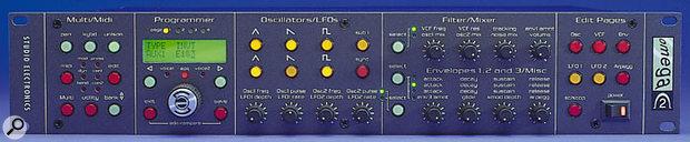 Studio Electronics Omega 2.