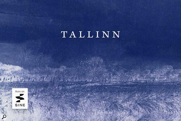 Orchestral Tools Tallinn
