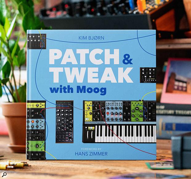 Patch & Tweak With Moog