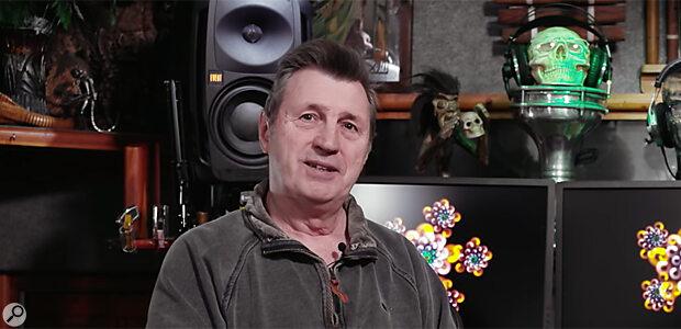 Paul White - Executive Editor