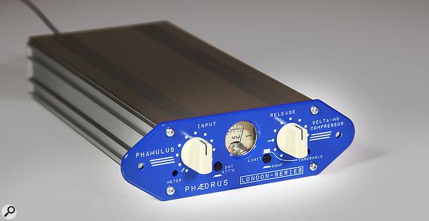 Phaedrus Audio Phamulus