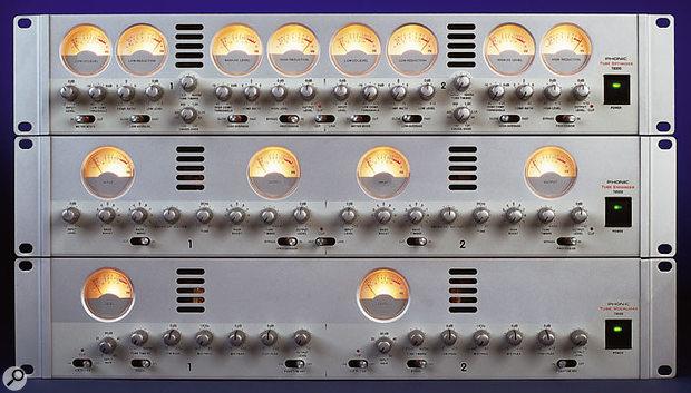 Phonic T8100, T8200 & T8300