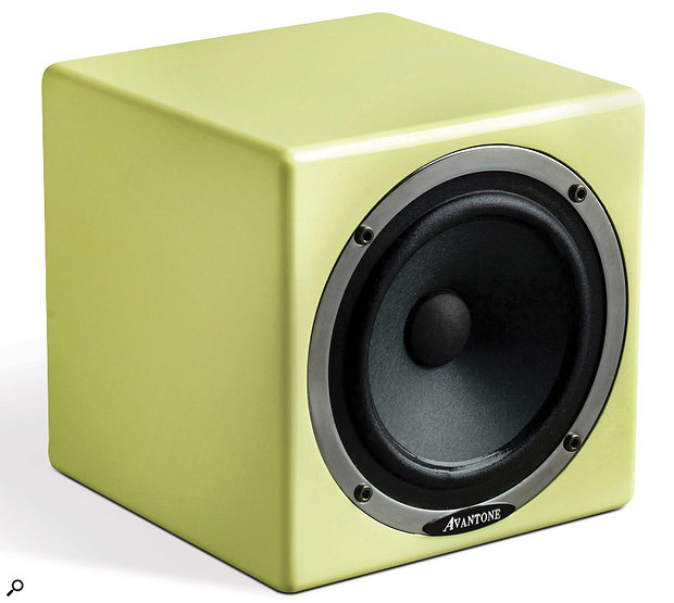 If your monitoring budget is limited, and your acoustic treatment less than ideal, you might find that you get more mileage from a  decent set of headphones and one small single–point source speaker such as the Avantone MixCube (pictured) than from a  pair of monitors for the same budget.
