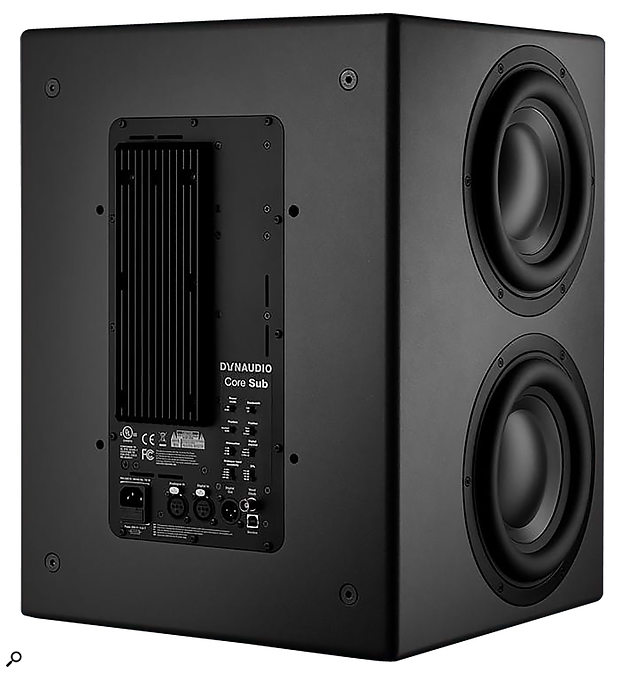 Good, pro-quality subwoofers will feature things like balanced connections and crossover filter frequency options, and they'll also deliver your signal with much lower harmonic distortion and smearing of notes.