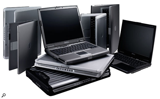 Dell's notebooks offer good specs at decent prices, but you may find that they are not ideal for audio.