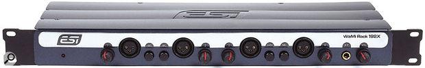 ESI Pro Wami Rack 192X.