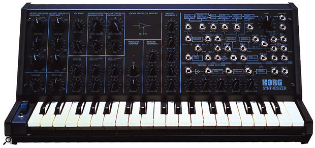 Q Should I buy a vintage analogue synth or a modern modelling synth?