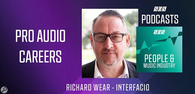 Richard Wear - Interfacio