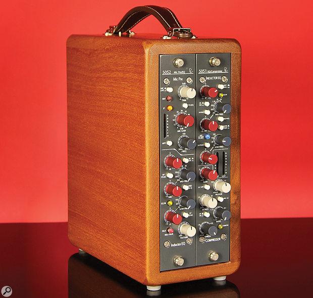 Rupert Neve Designs Shelford 5051 & 5052.