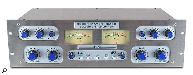 Roger Mayer RM58