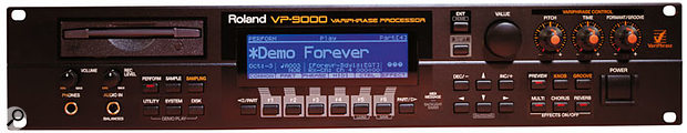 Bafflingly, despite its innovative design and groundbreaking capabilities, the VP9000 Variphrase processor was not a huge commercial success.