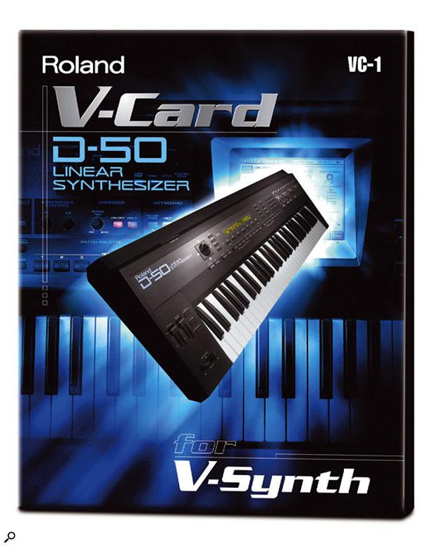 Roland VC1