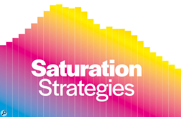 Saturation Strategies