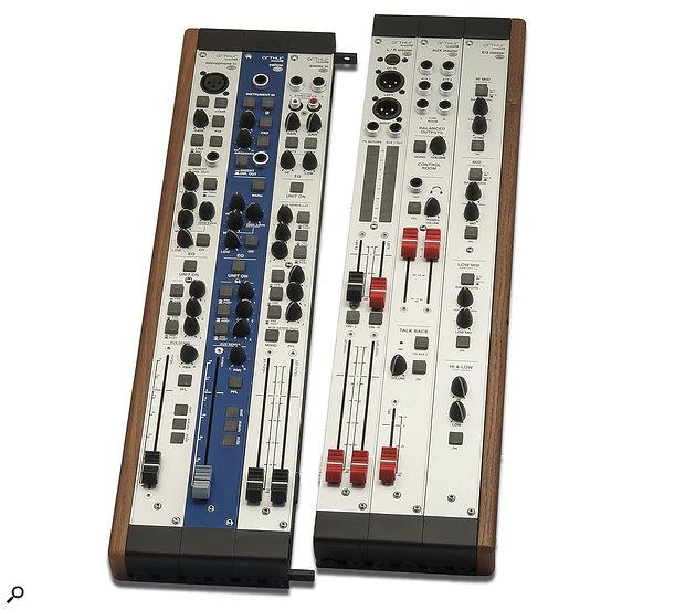 Schertler Arthur: Modular Mixer