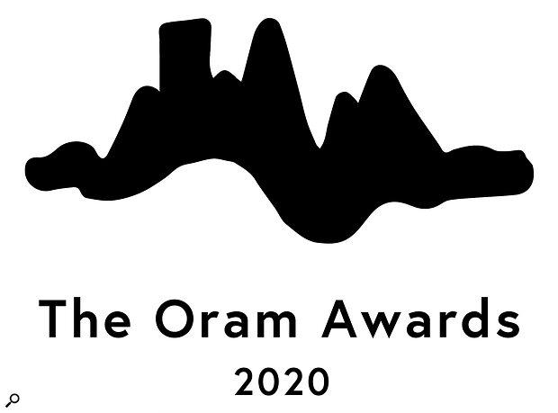 The Oram Awards 2020