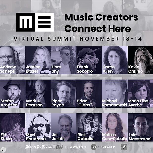 Music Expo Virtual Summit