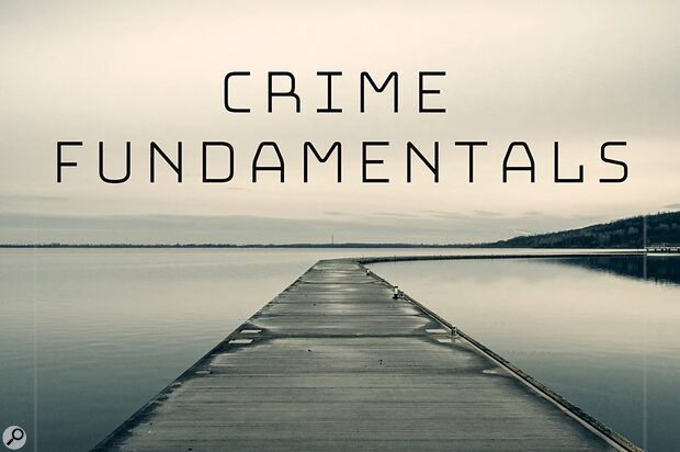 Whadabaudio Crime Fundamentals
