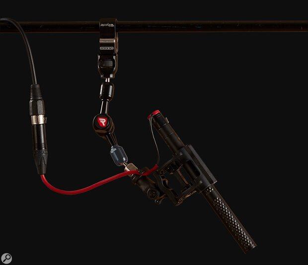 Rycote PCS-Artic Arm