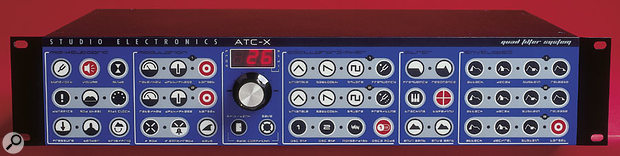 Studio Electronics ATCX