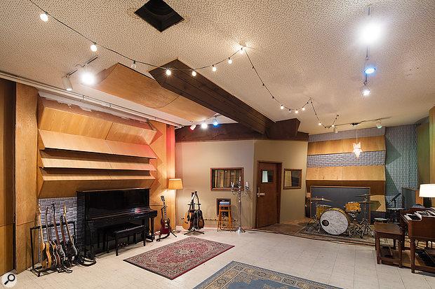 Studio File