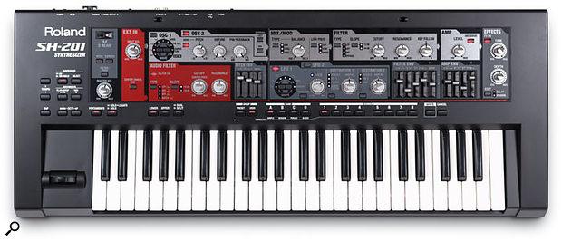 Roland SH201