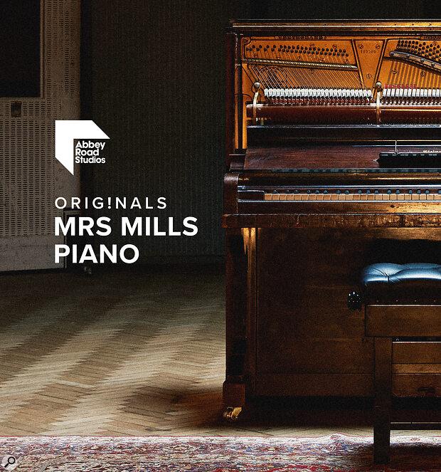 Spitfire Originals: Mrs Mills Piano