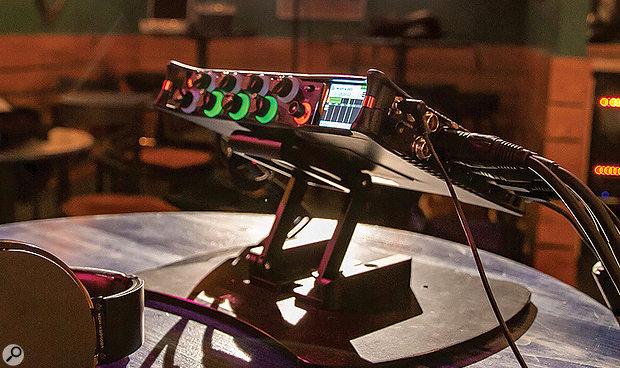 Sound Devices MixPre-10M