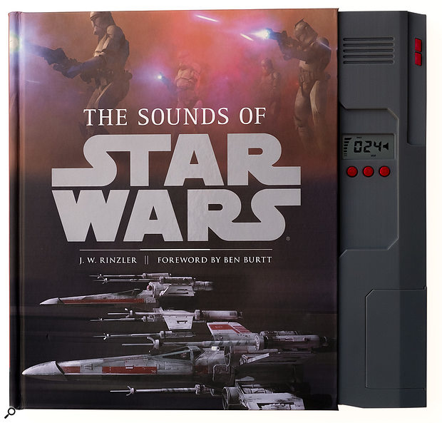 The Sounds Of Star Wars Book Review