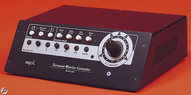 SPL Model 2380