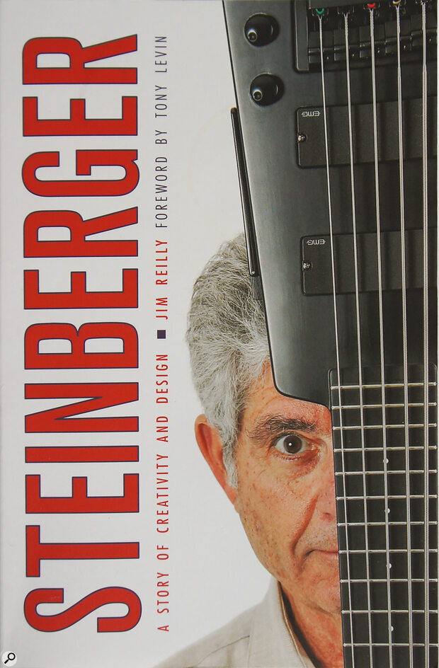 Steinberger: A Story Of Creativity And Design
