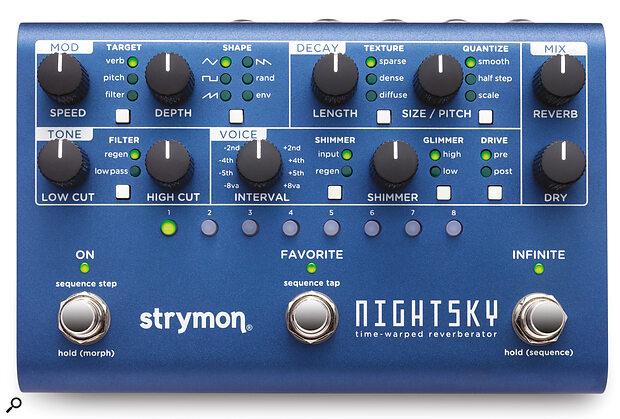 Strymon NightSky